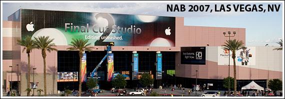 NAB2007